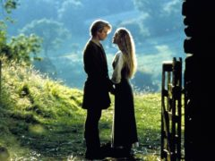 Goldman penned and adapted The Princess Bride (20th Century Fox/Kobal/REX/Shutterstock)