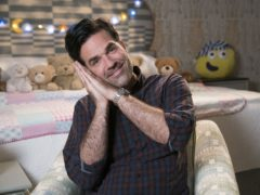 Rob Delaney to sign CBeebies Bedtime Story in language used with his son (BBC)