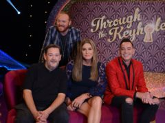 Caitlyn Jenner to appear in Through The Keyhole (Talkback)