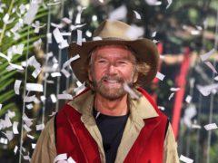 Noel Edmonds has been evicted (ITV/REX/Shutterstock)