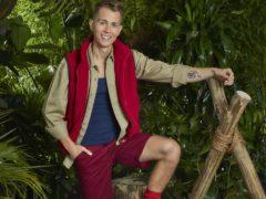 James McVey has left thhe show (Joel Anderson/ITV)