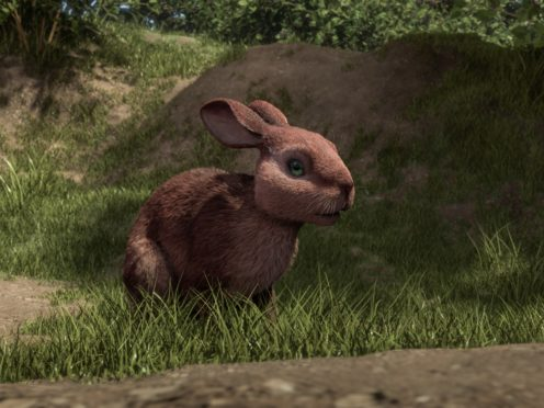 The new adaptation of Watership Down features an all-star cast (BBC)