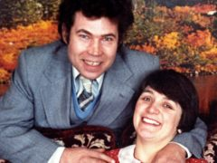 A documentary about Fred and Rose West has been postponed (PA)