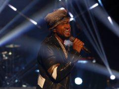 Singers Usher, Adam Lambert and Jason Derulo are among 13 victims identified so far (Jonathan Brady/PA)