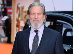 Jeff Bridges has hinted at a return for The Dude. (Ian West/PA)