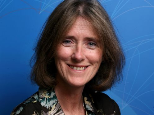 Radio 4 boss Gwyneth Williams has announced her departure from the BBC (Ken Passley/BBC)