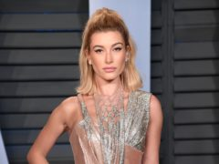 Hailey Baldwin shares anxiety and confidence battles (PA Wire/PA)