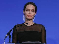 Angelina Jolie is joining the fight against fake news (Adrian Dennis/PA)