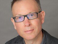 Bart van Es has won the Costa Book Of The Year Award (Costa Book Awards/PA)