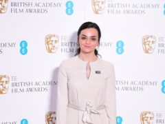 Hayley Squires attending the EE British Academy Film Awards nominations announcement (Ian West/PA)