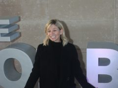 Zoe Ball said Roald Dahl classic The Magic Finger was one of her favourite books as a child (Yui Mok/PA)