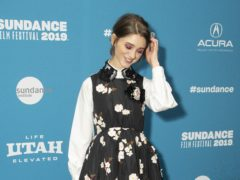 """Stranger Things star Natalia Dyer said it was """"exciting"""" to take on a different type of role in satirical horror film Velvet Buzzsaw (Arthur Mola/Invision/AP)"""