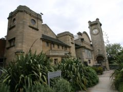 The Horniman Museum in Forest Hill, south-east London (Johnny Green/PA)