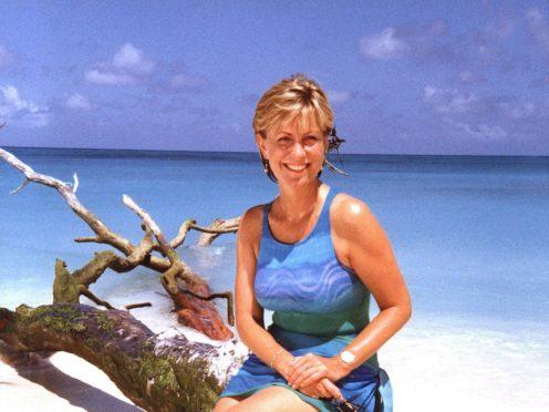 Jill Dando was murdered in 1999 (BBC)