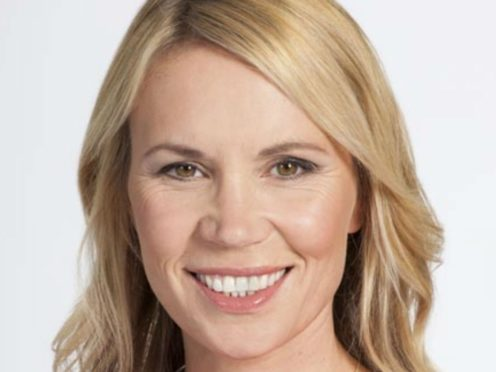 Dianne Oxberry (BBC/PA)