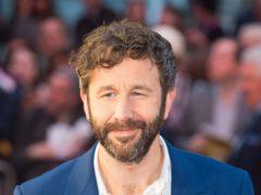 Irish actor Chris O'Dowd will be honoured at the Oscar Wilde Awards (Dominic Lipinski/PA)