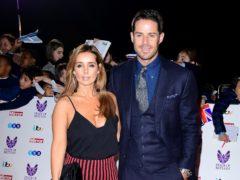 Louise Redknapp said ex-husband Jamie is still her best friend (Ian West/PA)