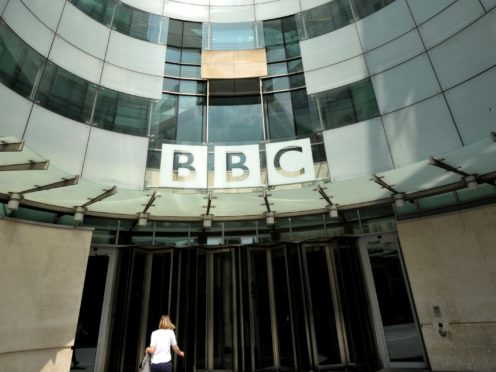 The BBC will allow a specially selected panel to shape Brexit coverage. (Nick Ansell/PA)