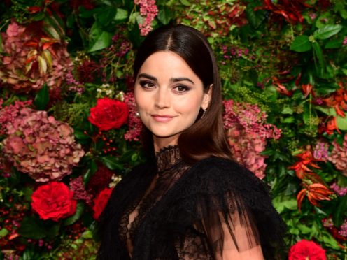 Jenna Coleman will star in the new series (Ian West/PA)