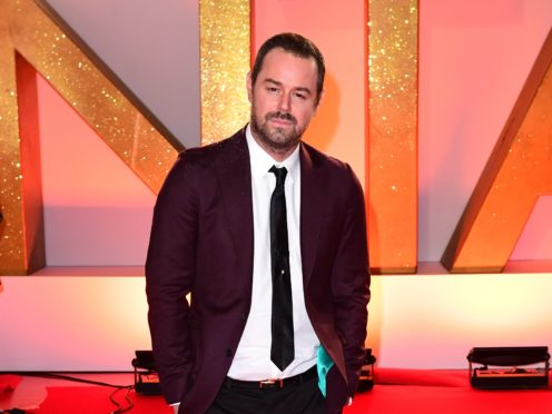 Actor Danny Dyer said Shamima Begum should be allowed to return to the UK from Syria because 'she needs a chance' (Ian West/PA)