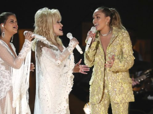 Lady Gaga and Dua Lipa lead as women dominate at this year's Grammys (Chris Pizzello/AP)
