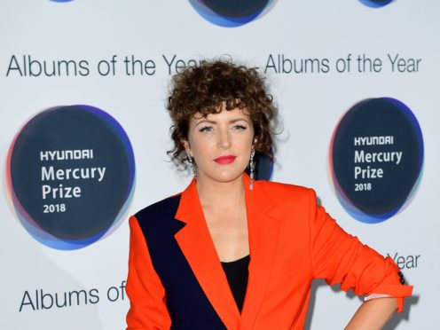 Annie Mac responded to critics on twitter (Ian West/PA)