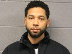 Jussie Smollett (Chicago Police Department via AP)