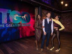 Ellie Fergusson has won BBC talent competition The Greatest Dancer (Tom Dymond/BBC/Syco/Thames/PA)