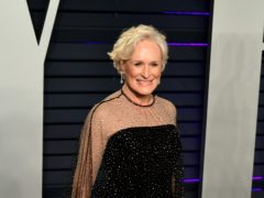 Glenn Close was snubbed at the Oscars (Ian West/PA)