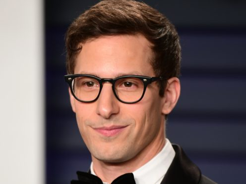 Popular police sitcom Brooklyn Nine Nine – starring Andy Samberg – will return for at least one more season after it was renewed by NBC (Ian West/PA)