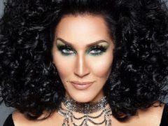 Michelle Visage will be a judge (WOW/Albert Sanchez)