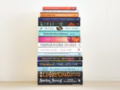 Women's Prize for Fiction Longlist 2019 (Sam Holden Agency)