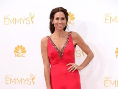 Minnie Driver stars in Speechless (PA)
