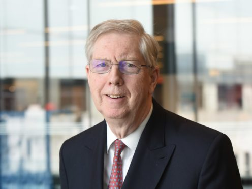 BBC chairman David Clementi will call for a change in regulation (Jeff Overs/BBC/PA)