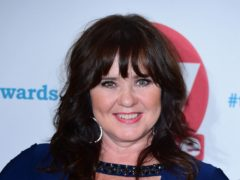 Coleen Nolan will take to the stage in Salford in a new play. (Ian West/PA)