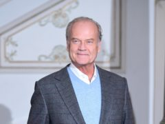 Kelsey Grammer appears on The Andrew Marr Show (Jeff Overs/BBC)