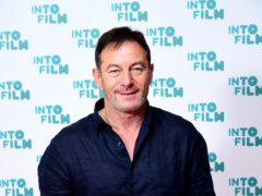 Jason Isaacs at the fifth annual Into Film Awards (Ian West/PA)