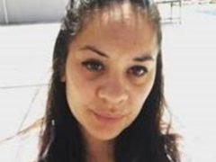 Laureline Garcia-Bertaux (Met Police/PA)