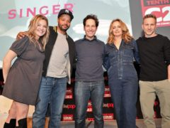 Clueless cast reunite 24 years after release of hit film (Rob Grabowski/AP)