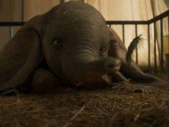 Dumbo has been remade by Tim Burton (Disney Enterprises/PA)