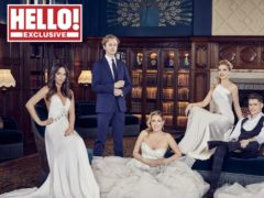 The additions to the cast of Made In Chelsea for series 19 (Hello! Magazine/PA)