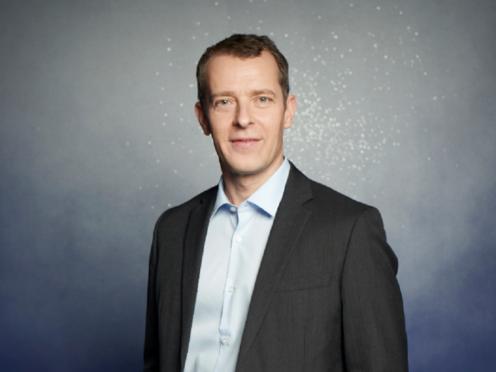 Geoff Taylor, chief executive BPI and the Brit Awards (BPI/PA)