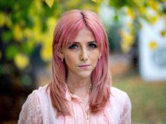 Scarlett Curtis (David Hartley/Rex/Shutterstock)