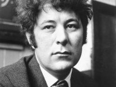 Irish poet, playwright and Nobel prize winner Seamus Heaney (PA)