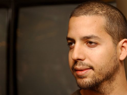 Police are investigating sexual assault allegations against David Blaine (Andy Butterton/PA)