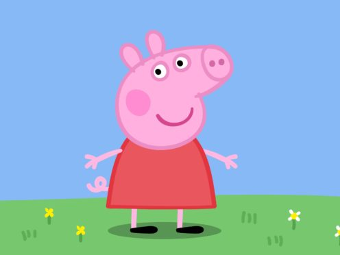 The money will fund the search for a new Peppa Pig (Channel 5/PA)