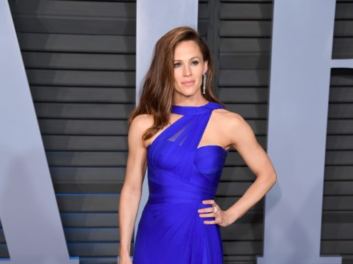 Actress Jennifer Garner is the cover star of People magazine's annual Beautiful Issue (PA)