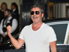Simon Cowell says he trusts his instincts (Kirsy O'Connor/PA)