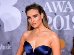 Little Mix's Perrie Edwards tells of anxiety battle and severe panic attacks (Ian West/PA)