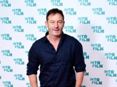 Jason Isaacs (Ian West/PA)